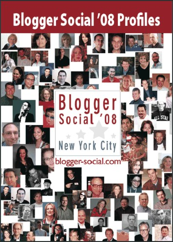 Blogger Social'08 Profiles