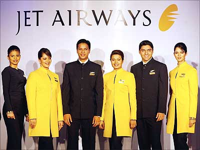 The best cabin crew uniform in Indian skies | Arun Rajagopal