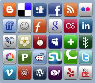 Mendapatkan backlink dari social bookmark yang sekaligus menjadi ladang dan sumber trafik
